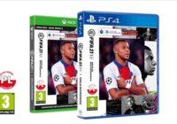FIFA21 już w sprzedaży