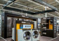 MediaMarkt poszerza współpracę z firmą Haier