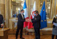 Grupa OKNOPLAST z nagrodą Największego Polskiego Eksportera do Francji