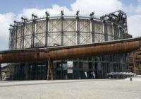 Architektura przemysłowa w nowoczesnym wydaniu – Hala Gong w Ostrawie z systemami ALUPROF