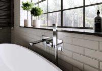 Funkcjonalne rozwiązania podtynkowe w łazience