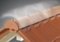 Dlaczego warto zastosować kalenicę wentylowaną na dachu?