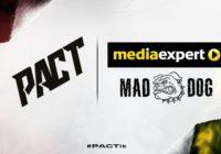 Media Expert sponsorem strategicznym teamu MAD DOG's PACT