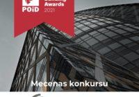 ALUPROF Mecenasem pierwszej edycji konkursu POiD Building Awards 2021