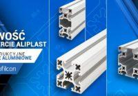 Profilcon – aluminiowe profile konstrukcyjne