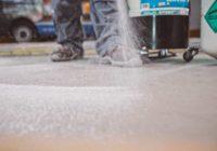 Nowość! UZIN U 5000 – ekstremalnie szybki montaż okładzin podłogowych