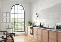 Modne połączenia kolorystyczne w kuchni i łazience