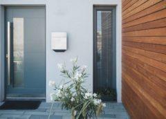 Drzwi wejściowe z aluminium – sprawdzone w każdych warunkach
