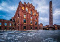 Grand Prix w konkursie POiD Building Awards 2021