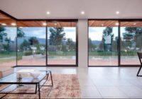 Jakie rozwiązania wpływają na komfort korzystania z dużych drzwi tarasowych?