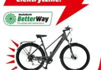 Boom na rowery elektryczne trwa: teraz w MediaMarkt można sprawdzić jak działa e-bike