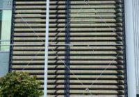 Światowa premiera instalacji łamaczy światła z ogniwami perowskitowymi
