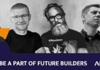 Be a part of Future Builders – porozmawiajmy!