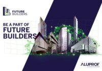 """Cenieni na świecie architekci prelegentami """"Future Builders"""""""