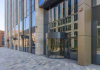 4 Wellington Place – zrównoważony biurowiec najwyższej klasy