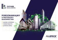 """Spotkanie z cyklu """"Future Builders"""": Robert Konieczny ostrzega przed samolubną architekturą"""
