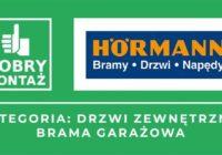 Hörmann partnerem kampanii społecznej Dobry Montaż – Budujesz dla Pokoleń